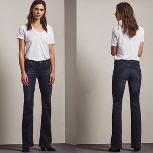 AG The Angel Dark Wash Jeans